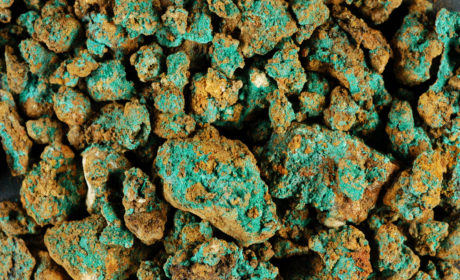I depositi minerari